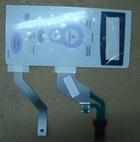 Панель управления (клавиатура) СВЧ Samsung на CE283 GNR