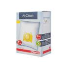Набор мешков (5 шт) HyClean KK + фильтр мотора + выходной пылесоса Miele 10123260