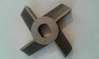 Нож (d сетки - 82мм) для профессиональной электромясорубки МИМ-300 и др.