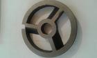 Подрезной нож (d сетки- 60мм) для профессиональной электромясорубки