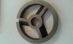 Подрезной нож (d-105мм) для профессиональной электромясорубки МИМ-500, МИМ-600, МИМ-632