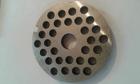 Сетка с отверстиями 8мм для электромясорубки (d сетки - 60мм)