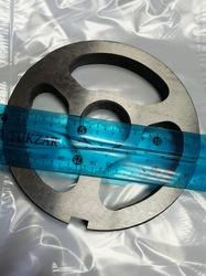 Подрезной нож (d-130мм) для профессиональной электромясорубки
