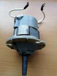 Двигатель для сепараторов Мотор Сич (Днепропетровск)