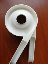 Приемник сливок и обрата для сепаратора Мотор Сич (СЦМ-80, СЦМ-100)