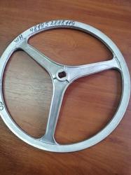Шкив Whirlpool / Ignis, отверстие 14,8х11мм - 481952888119 / 007-30 / 165IG04