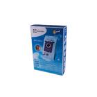 Набор мешков (4шт) E203B S-BAG Anti-Odour для пылесоса Electrolux 9001660068