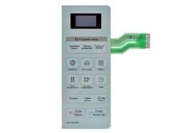 Панель управления (клавиатура) СВЧ  LG на MS-2347DRS