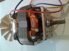 Двигатель (мотор) для мясорубки Delfa, код 8830