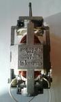 Двигатель (мотор) для мясорубки Белвар