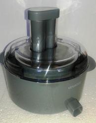 Насадка-соковыжималка для кухонного комбайна Kenwood