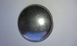 Поплавок сепаратора Мотор Сич металлический (СЦМ-80, СЦМ-100)