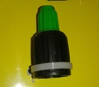 Наконечник (зеленый) для штанги опрыскивателя Маролекс