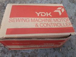 Электропривод для швейной машины 180W