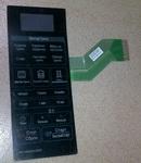Панель управления (клавиатура) СВЧ  LG на Мастер гриль MH-6646GQMS