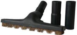 Щетка паркетная для пылесоса Bosch 49.9500 11000375 (ZVCA70PB) Черная