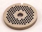 Сетка мелкая для мясорубки Белвар, диаметр отверстий - 3мм