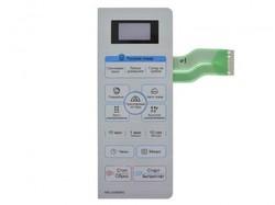 Панель управления (клавиатура) СВЧ  LG на MS-2348DRS