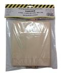 Комплект мешков-пылесборников Tullmax (одноразовые, 5 шт.)