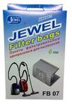 Комплект мешков-пылесборников Jewel FB 07(одноразовые, 5шт.)