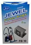 Комплект мешков-пылесборников Jewel FB 10(одноразовые, 5шт.)