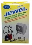 Мешок-пылесборник Jewel FF 16 (многоразового использования)