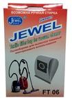 Мешок-пылесборник Jewel FТ06 (многоразового использования)