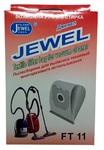 Мешок-пылесборник Jewel FТ 11 (многоразового использования)