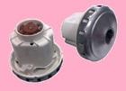 Двигатель для пылесоса Zelmer 1800W, Ø=130мм, h=127мм