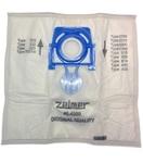 Комплект мешков для пылесоса Zelmer Aquawelt 919, код 49.4000