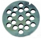 Сетка (решетка) металлическая для мясорубок Эльво (оригинал)