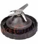 Нож - измельчитель для блендера Electrolux 4055301982.Под заказ.(срок поставки 60 дней)