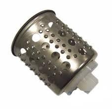 Барабанчик-терка (для сыра и дерунов) для мясорубки Bosch