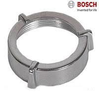 Накатная гайка для мясорубки Bosch 050365(Под заказ).Срок поставки до 60 дней