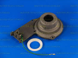 Крышка редуктора для мясорубки Bosch 498284 (Под заказ0.Срок поставки до 60 дней