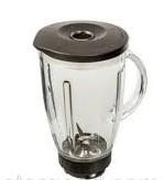 Чаша стеклянная блендера Bosch 1750ml 497256 (Под заказ).Срок доставки до 60 дней
