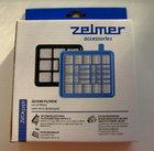 HEPA фильтр Zelmer VC3100.200 ZVCA315H (2 шт. - вход/выход)