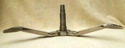 Крестовина барабана стиральной машины BOSCH МАXX 4/CLASSIXX 5(некоторые модели)