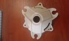 Крышка двигателя сепараторов Мотор Сич СЦМ-80, СЦМ-100