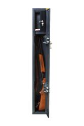 Сейф оружейный ОШМ-130-3(2К)