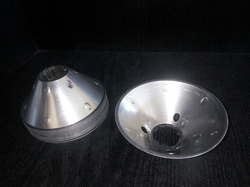 Набор тарелок металлических барабана к сепараторам Мотор Сич