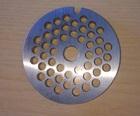 Решетка мелкая для мясорубок Bosch (Бош), нержавеющая сталь