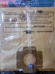 Комплект бумажных мешков для пылесоса Zelmer 3000.0050 12002889, код IZ-1010.0130