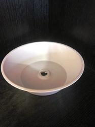 Тарелка пластиковая к соковыжималке Журавинка СВСП-301, -102