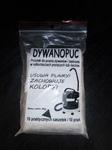 Порошок для моющих пылесосов DYWANOPUC 10 пакетиков Zelmer (619.0163)