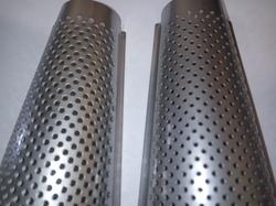 Набор фильтр-сеток для насадки - соковыжималки мясорубки Zelmer 756526