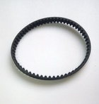 Ремень привода двигателя электро-турбощетки L-180mm для пылесоса Zilmer код 211 0007