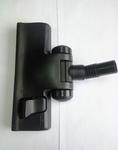 Щетка пол/ковер для пылесоса Zelmer код 449 (одна клавиша, большие колесики)
