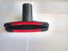 Щетка для уборки мебели для пылесоса на трубу диаметр 32 мм