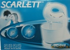 Миксер SCARLETT модель SC-048, 200W